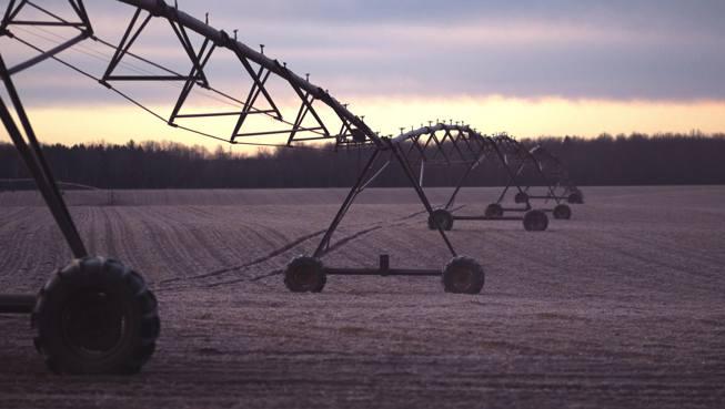 Big Data en Agricultura