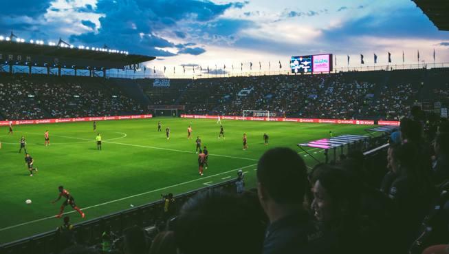 Big Data en Fútbol: información y ejemplos
