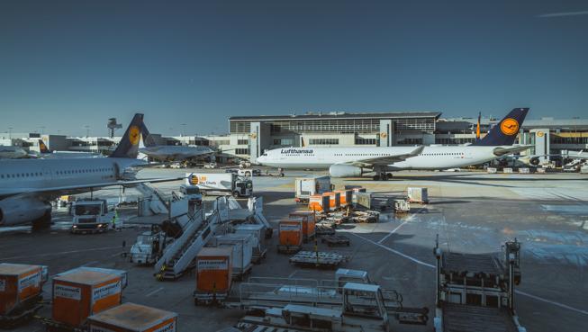El Big Data en turismo puede predecir el precio de los vuelos